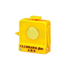 Clubhawk Measure - Yellow