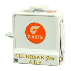 Club Hawk AFL Measure - GWS Giants