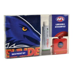 AFL Back Pocket Kit - Adelaide Crows
