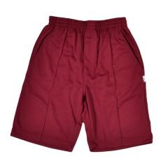 Driveline Shorts - Burgundy
