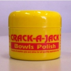 Crack-A-Jack Bowls Polish - 40 Gram