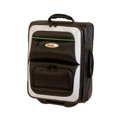 Henselite Bowls Bag: Model HT801 Black/Grey