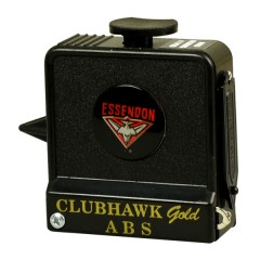 Club Hawk AFL Measure - Essendon