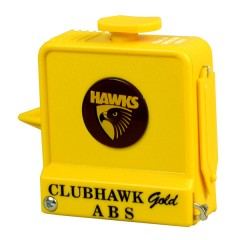 Club Hawk AFL Measure - Hawthorn