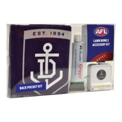 AFL Back Pocket Kit - Fremantle Dockers
