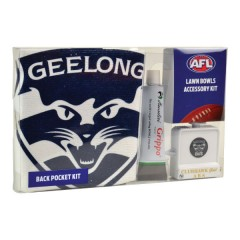 AFL Back Pocket Kit - Geelong Cats