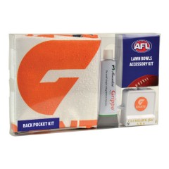 AFL Back Pocket Kit - GWS Giants