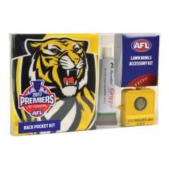 AFL Premiers 2017 Back Pocket Kit - Richmond